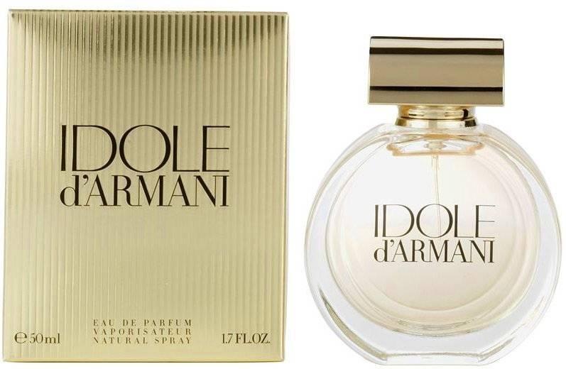 Giorgio Armani Idole Darmani Eau De Parfum парфюм минск