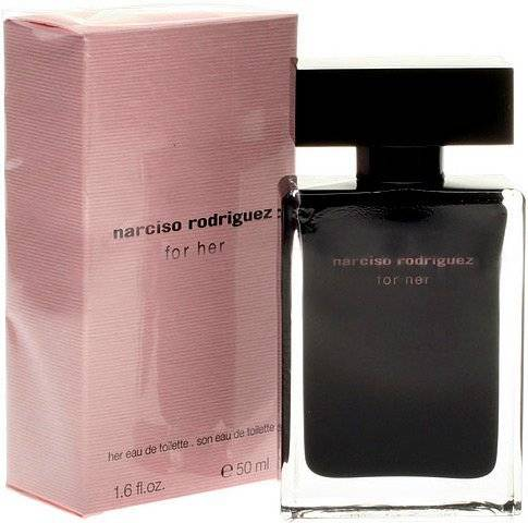 Narciso Rodriguez-Narciso Rodriguez for Her Eau de toilette
