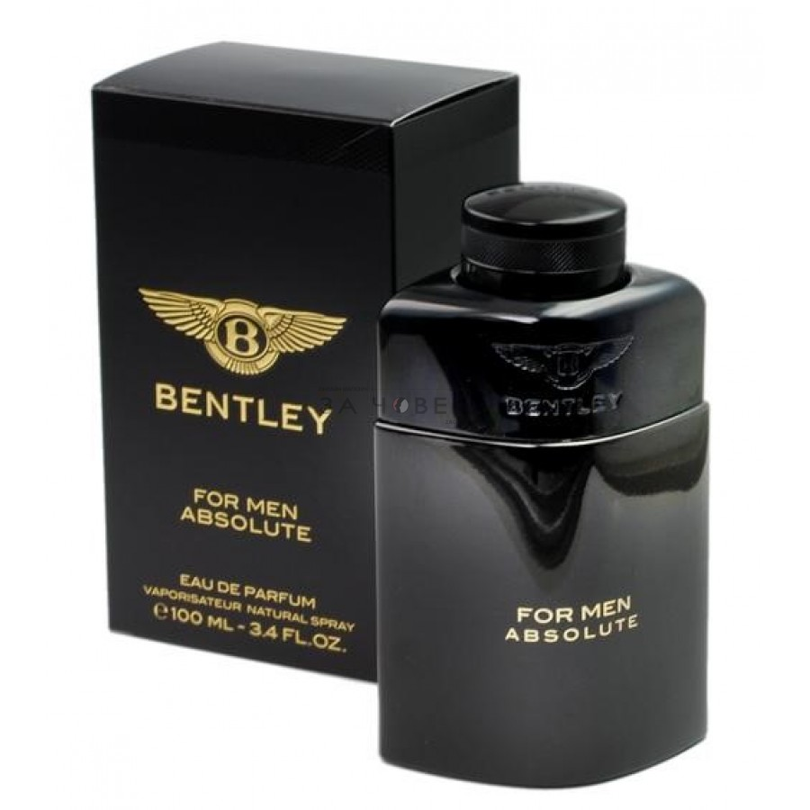 Bentley Bentley for Men Absolute eau de parfum