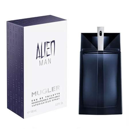 Thierry Mugler Alien Man парфюм минск