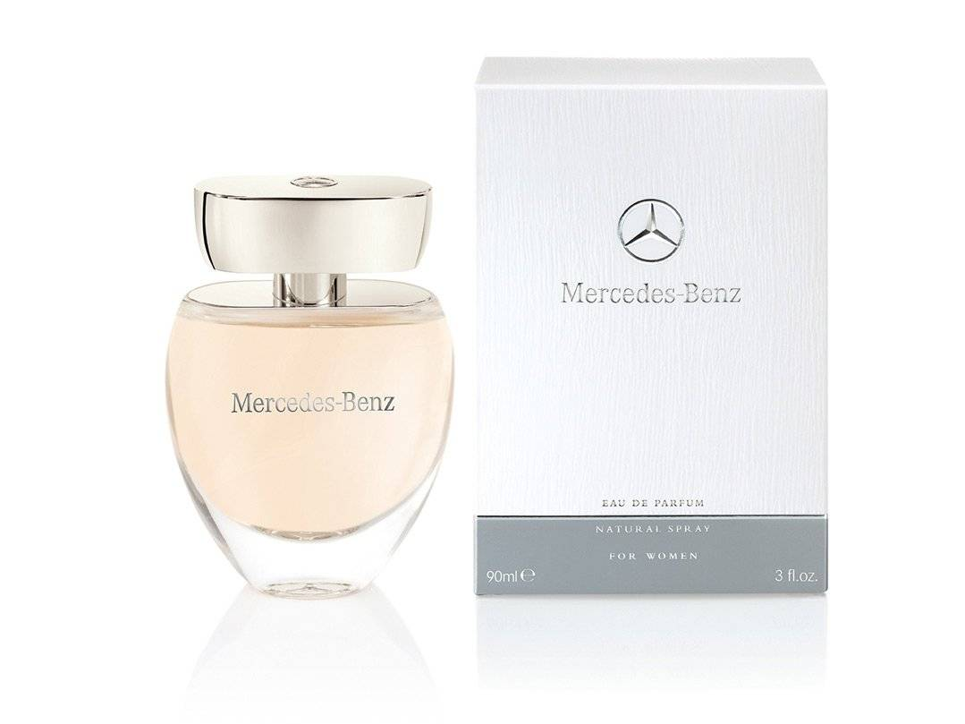 Mercedes-Benz   Mercedes Benz for Women