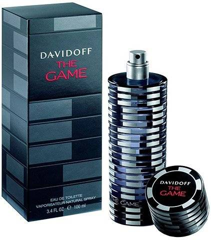 Davidoff   The Game 2012