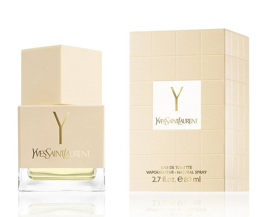 "Yves Saint Laurent ""Y"" La Collection"