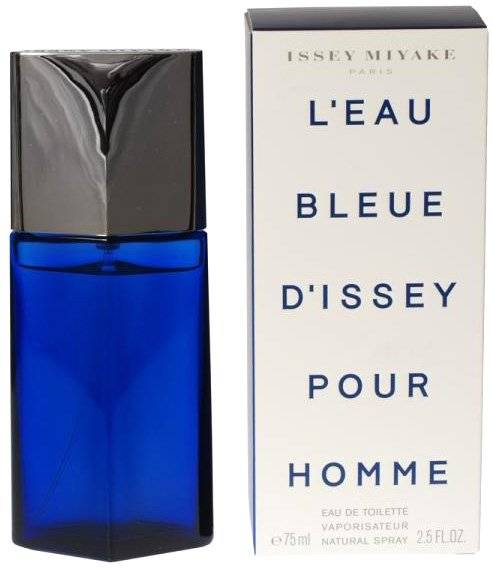 Issey Miyake L'eau Bleue Pour Homme