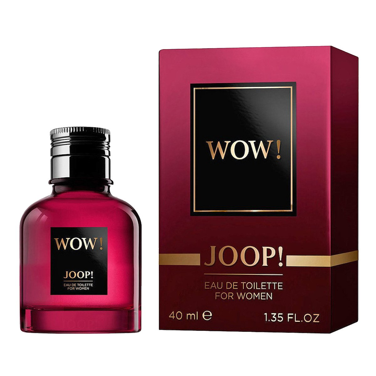 Joop! Wow For Women
