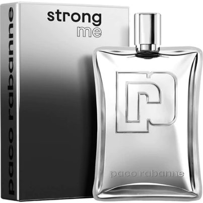 Paco Rabanne Strong Me