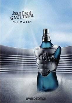Jean Paul Gaultier Le Male Gladiator парфюм минск