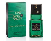 Jacques Bogart-One Man Show Emerald Edition