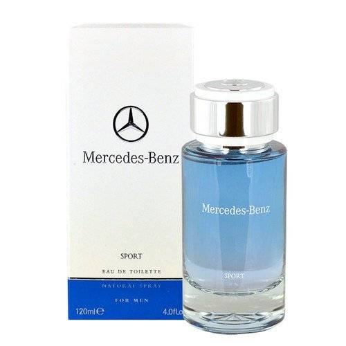 Mercedes-Benz Mercedes-Benz Sport For Men