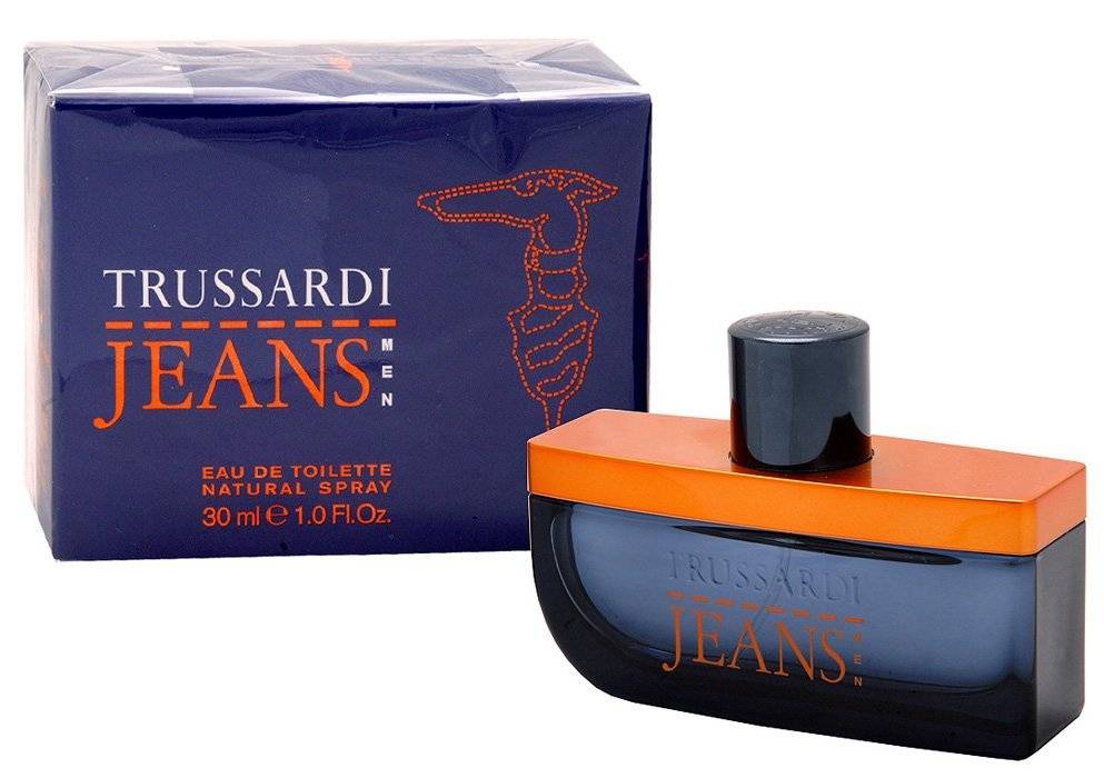Trussardi Jeans Men