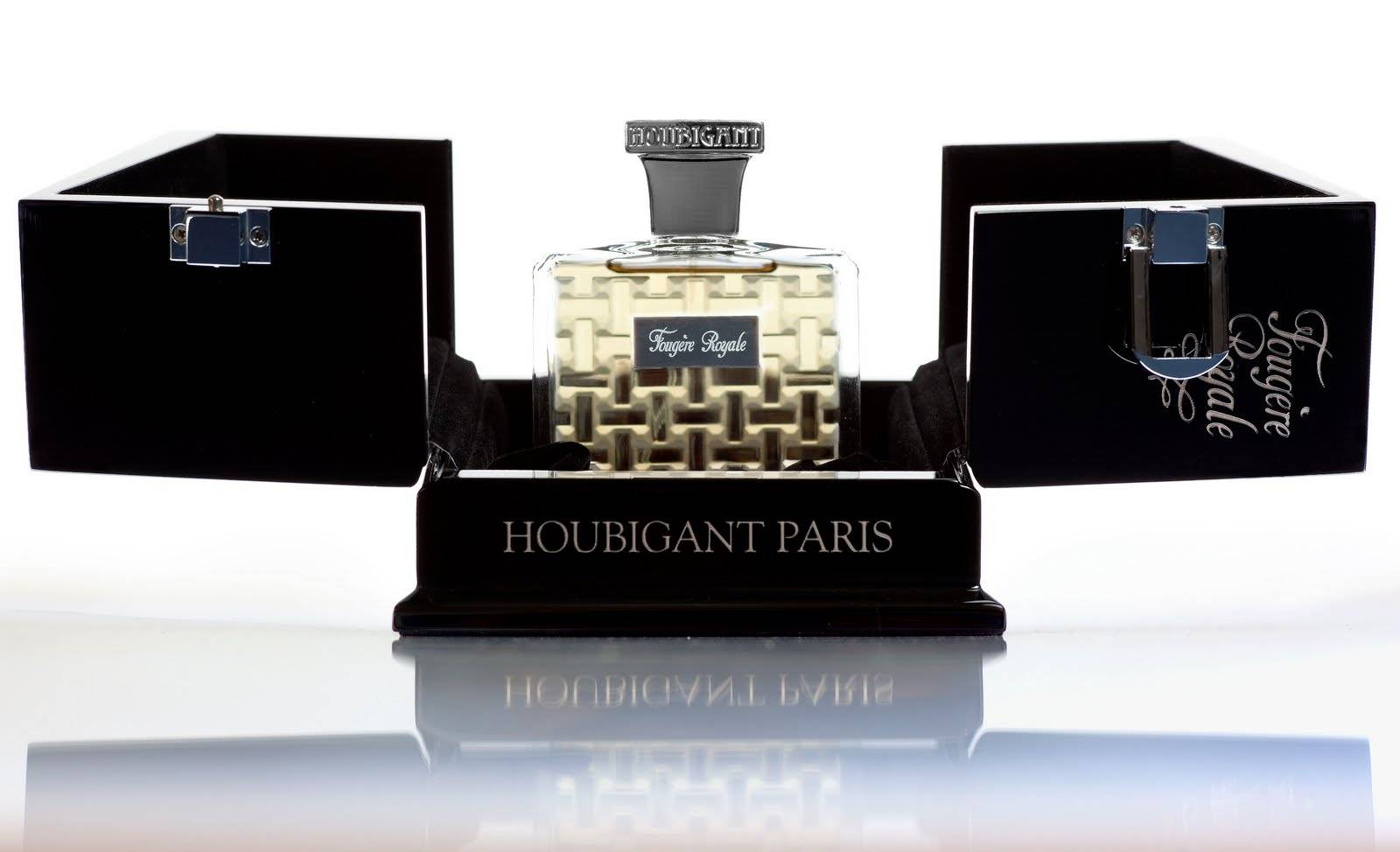 HOUBIGANT   Fougere Royale For Men eau de parfum LUX