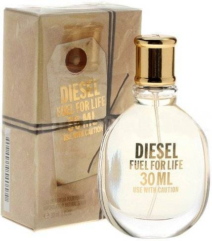 Diesel DIESEL FUEL FOR LIFE