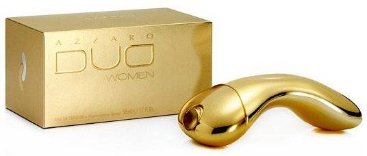 AZZARO   DUO Women