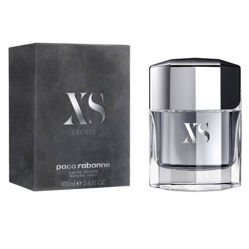 Paco Rabanne Xs For Him 2018