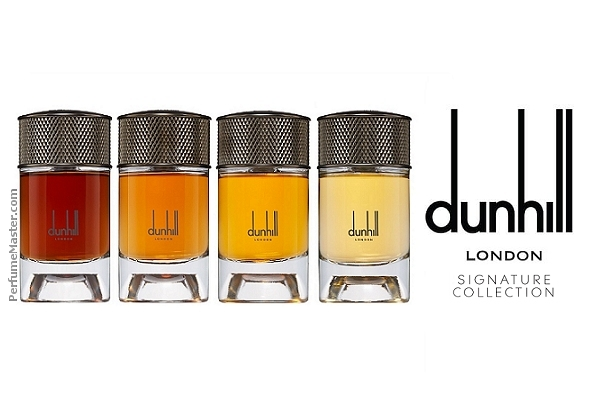 Dunhill Moroccan Amber