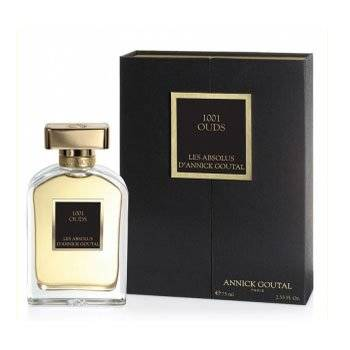 Annick Goutal 1001 OUDS  DELUXE