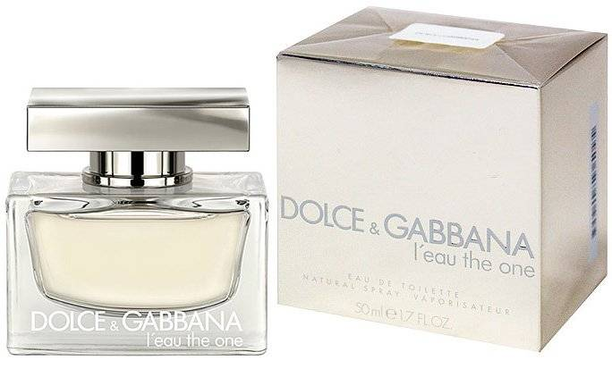 Dolce & Gabbana L'Eau The One