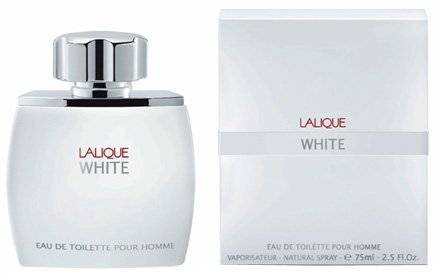 Lalique Parfums WHITE