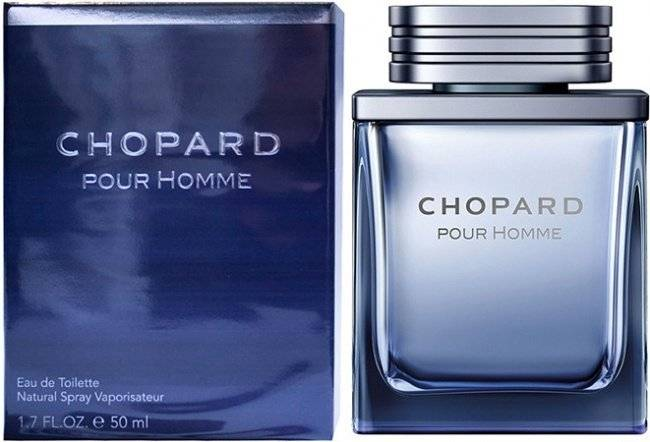 Chopard Chopard Pour Homme парфюм минск