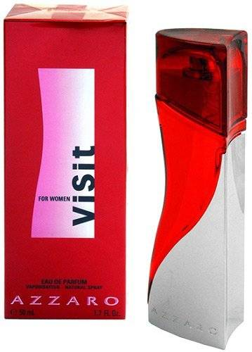AZZARO  Visit for Women