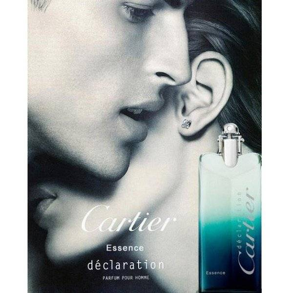 Cartier Declaration Essence парфюм минск