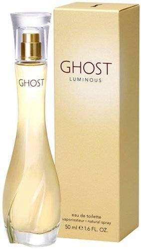 GHOST Luminous