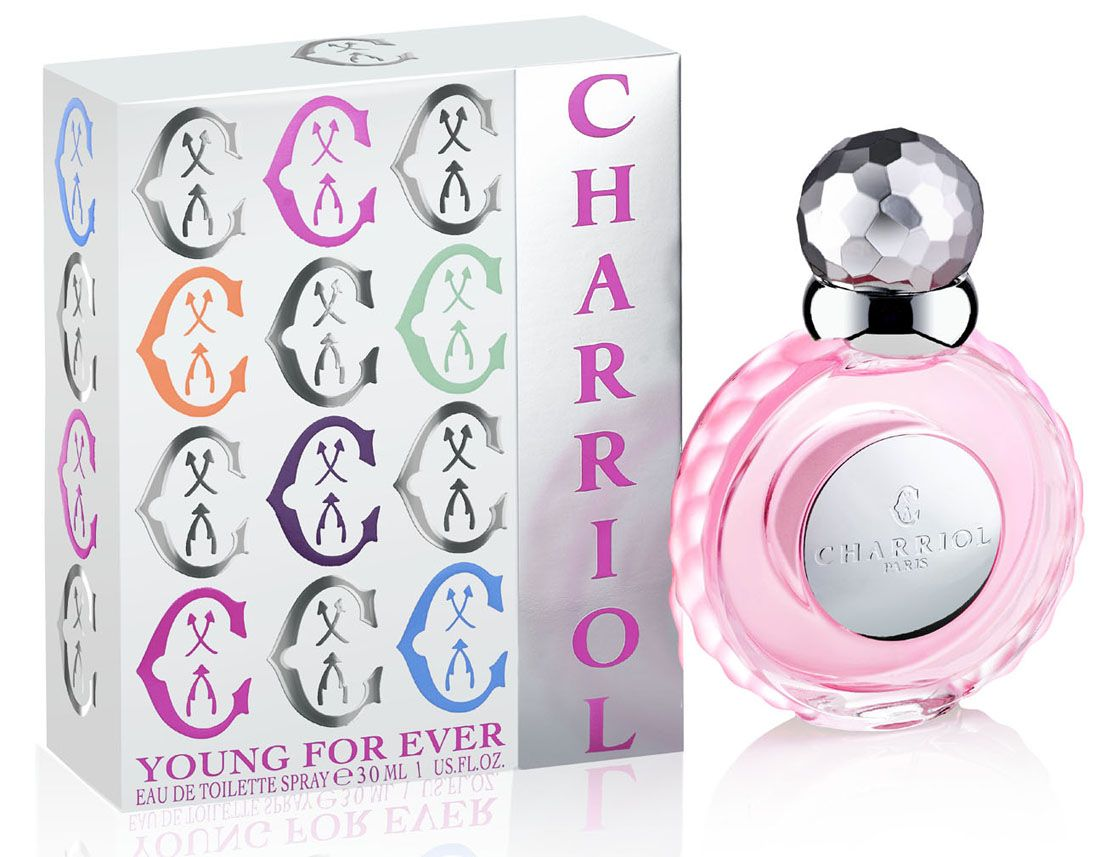 Charriol Young For Ever