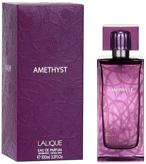 Lalique Parfums  AMETHYST