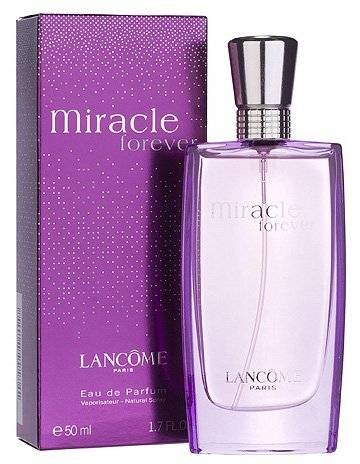 Lancome MIRACLE FOREVER - Парфюм Минск