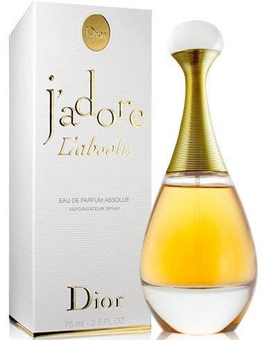 Christian Dior L'absolu
