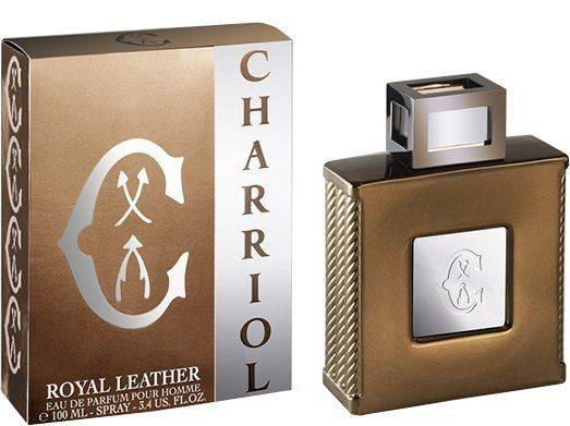 CHARRIOL   Charriol Royal Leather