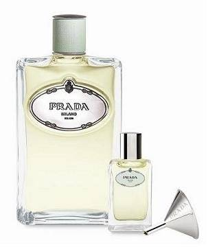 Prada INFUSION D'IRIS Men