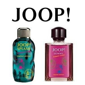 Joop Homme SUMMER TICKET