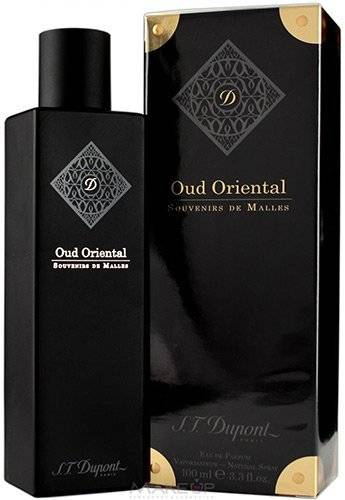S.T. Dupont  Oud Oriental Collection