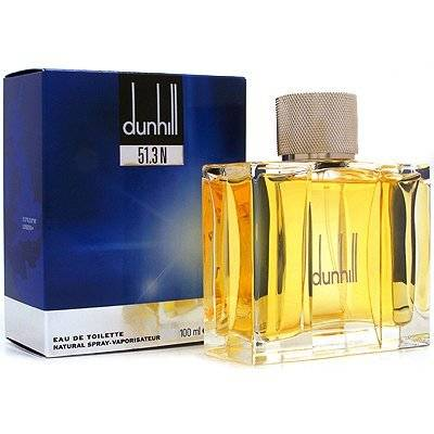 Alfred Dunhill Dunhill-51.3N