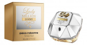Paco Rabanne-Lady Million lucky