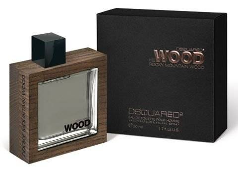 Dsquared2 — He Wood Rocky Mountain Wood