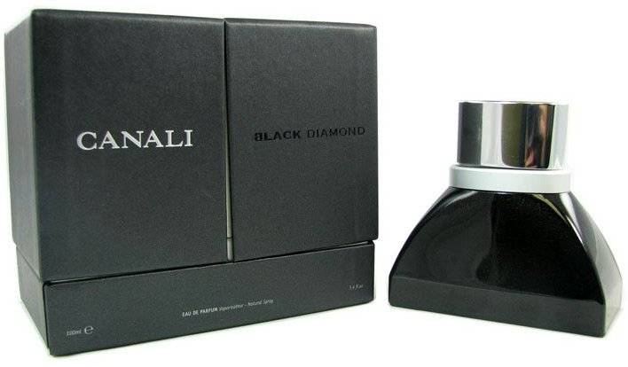 Canali BLACK DIAMOND LUX