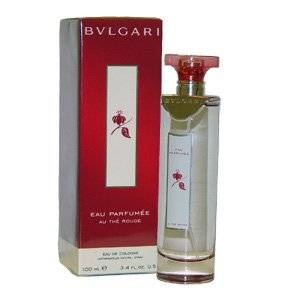 Bvlgari  EAU THE ROUGE