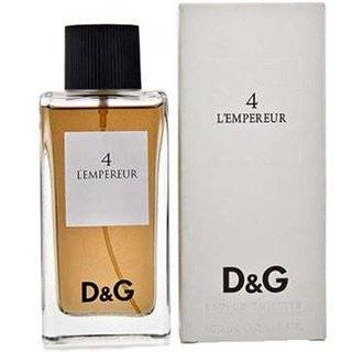 Dolce & Gabbana  D&G Anthology 4 L`EMPEREUR