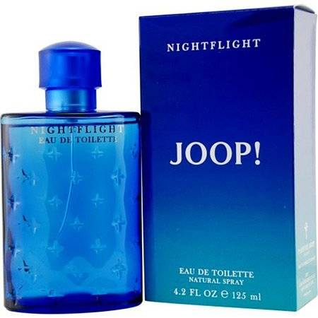 JOOP!  Joop! NIGHTFLIGHT
