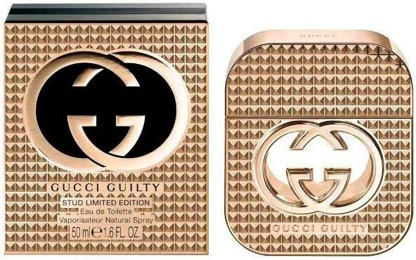 GUCCI   Gucci Guilty Stud