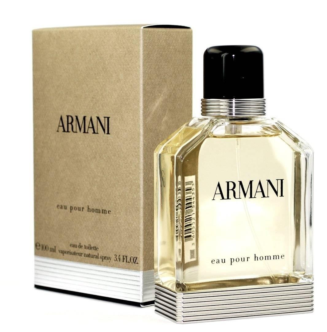 Armani Eau Pour Homme 100ml edt