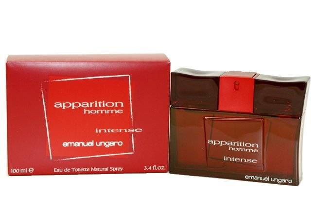 Ungaro  APPARITION INTENSE