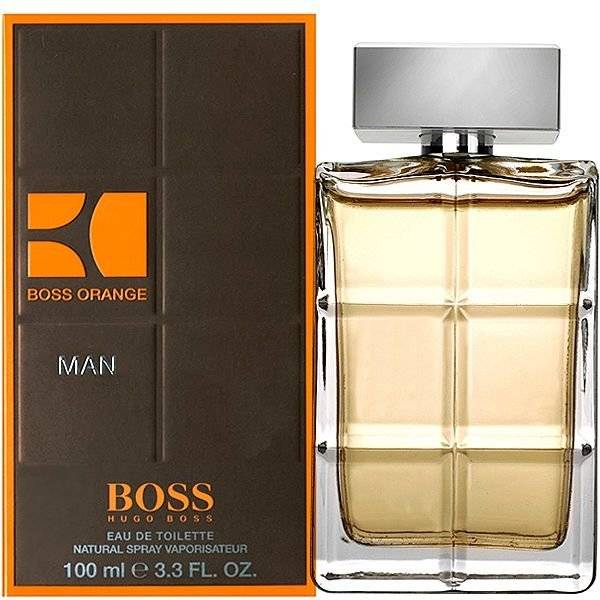 Hugo Boss Boss Orange For Men