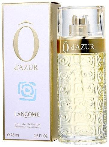 Lancome O d' Azur for women
