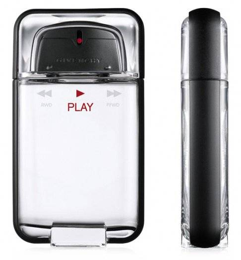 Givenchy  PLAY