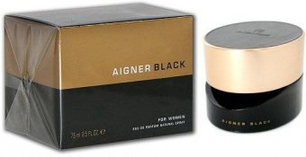 Aigner  Black for Women