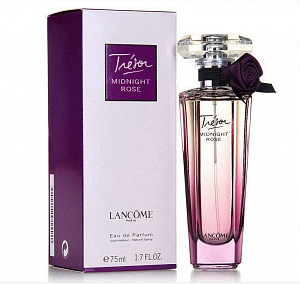 Lancome Tresor Midnight Rose