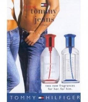 TOMMY HILFIGER  Tommy Girl Jeans